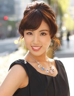 結花子 モデル